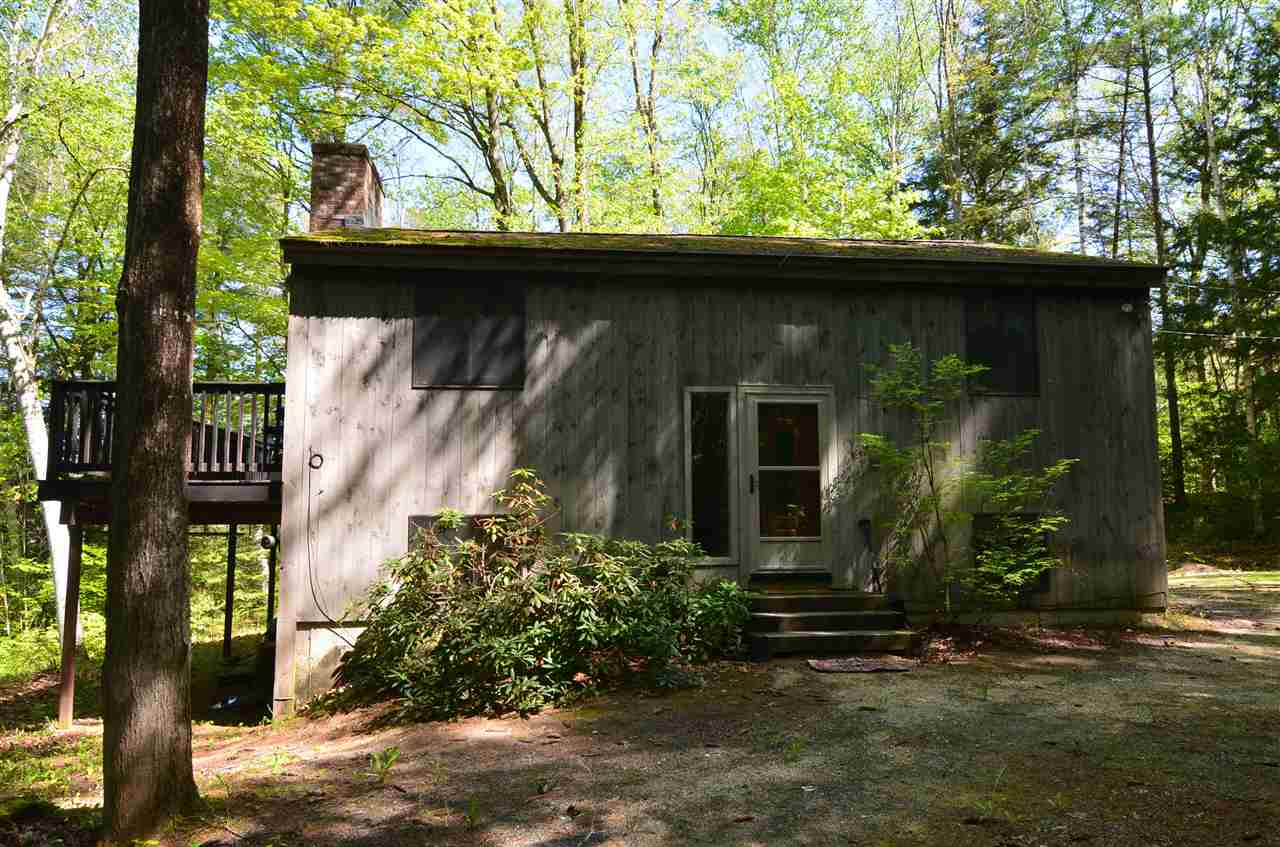 GRANTHAM NH Home for sale $$299,000 | $389 per sq.ft.
