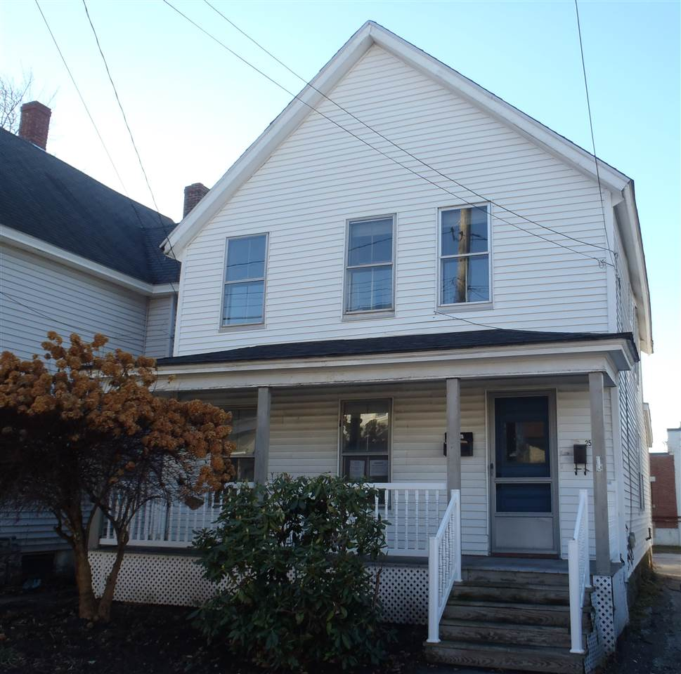 Manchester NH Multi Family for sale $List Price is $144,900