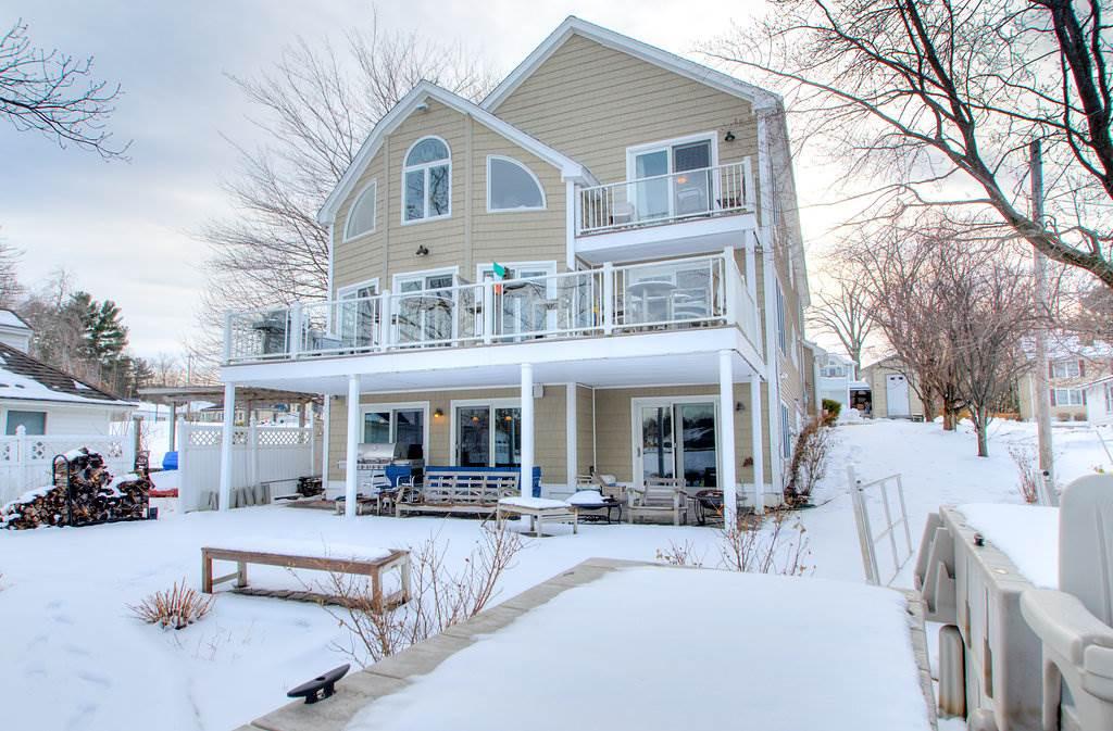 SALEM NH Home for sale $777,000