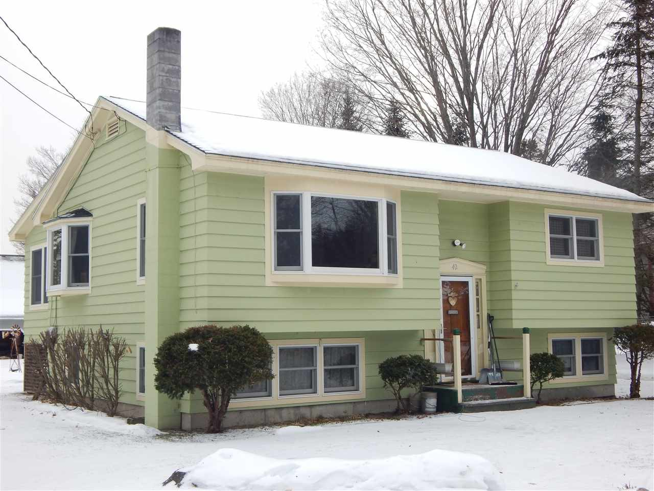 Village of Wilder in Town of Hartford VT Home for sale $List Price is $209,900