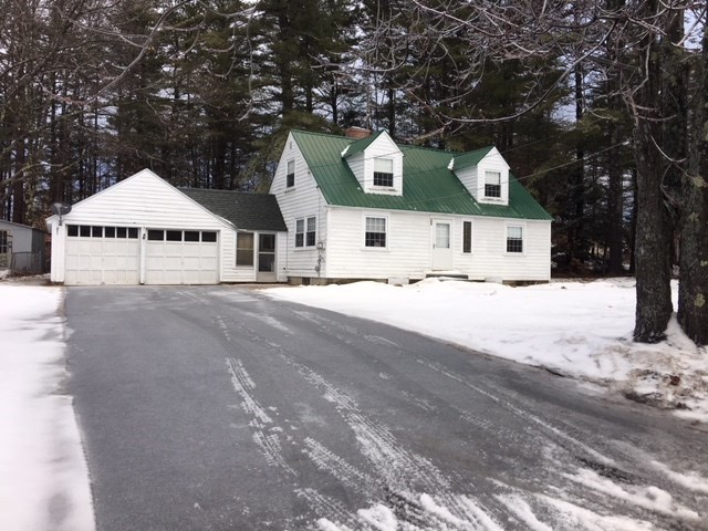 Belmont NH Home for sale $$145,000 $173 per sq.ft.
