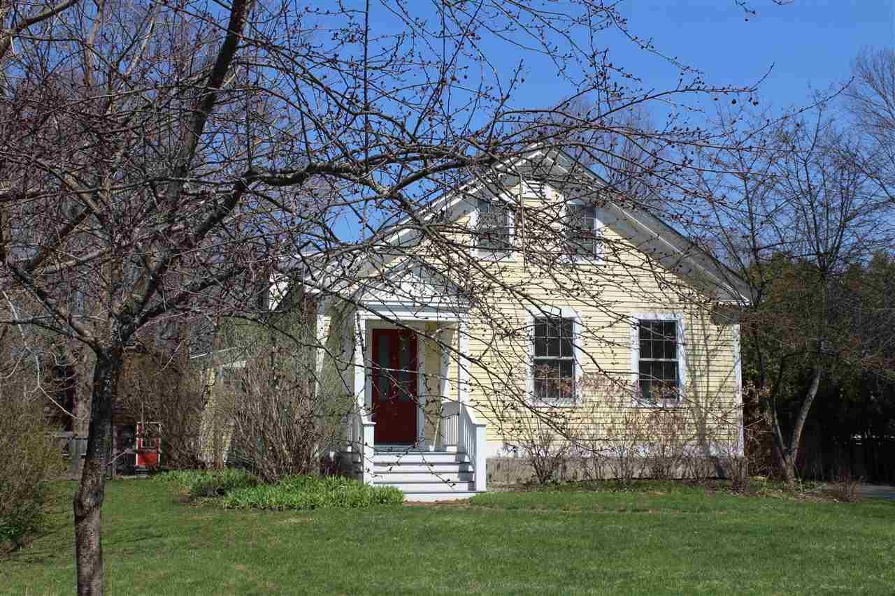 Norwich VTHome for sale $List Price is $885,000