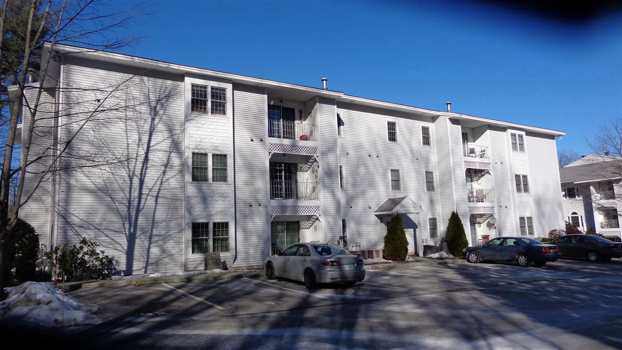 Milford NH Condo for sale $List Price is $112,000