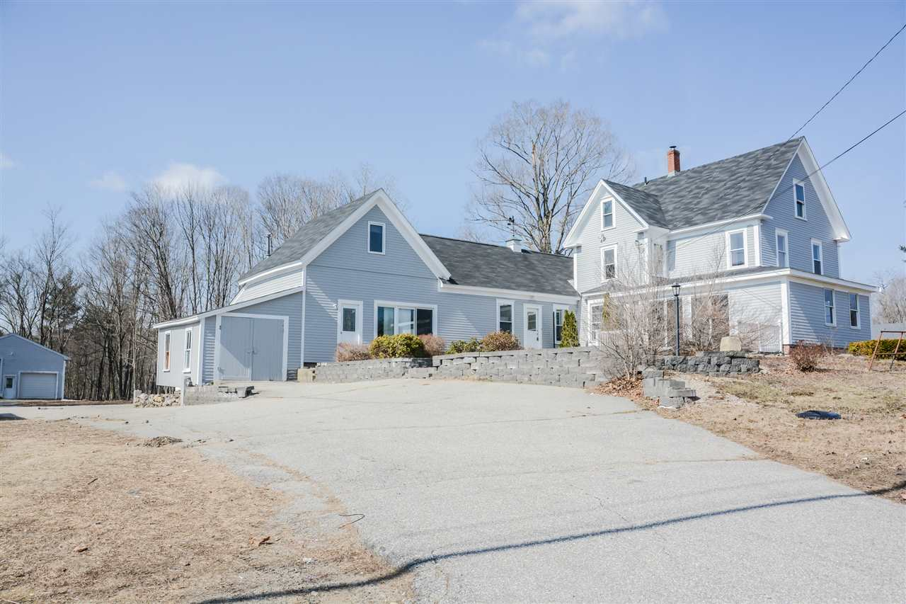 Fremont NHHome for sale $List Price is $498,000