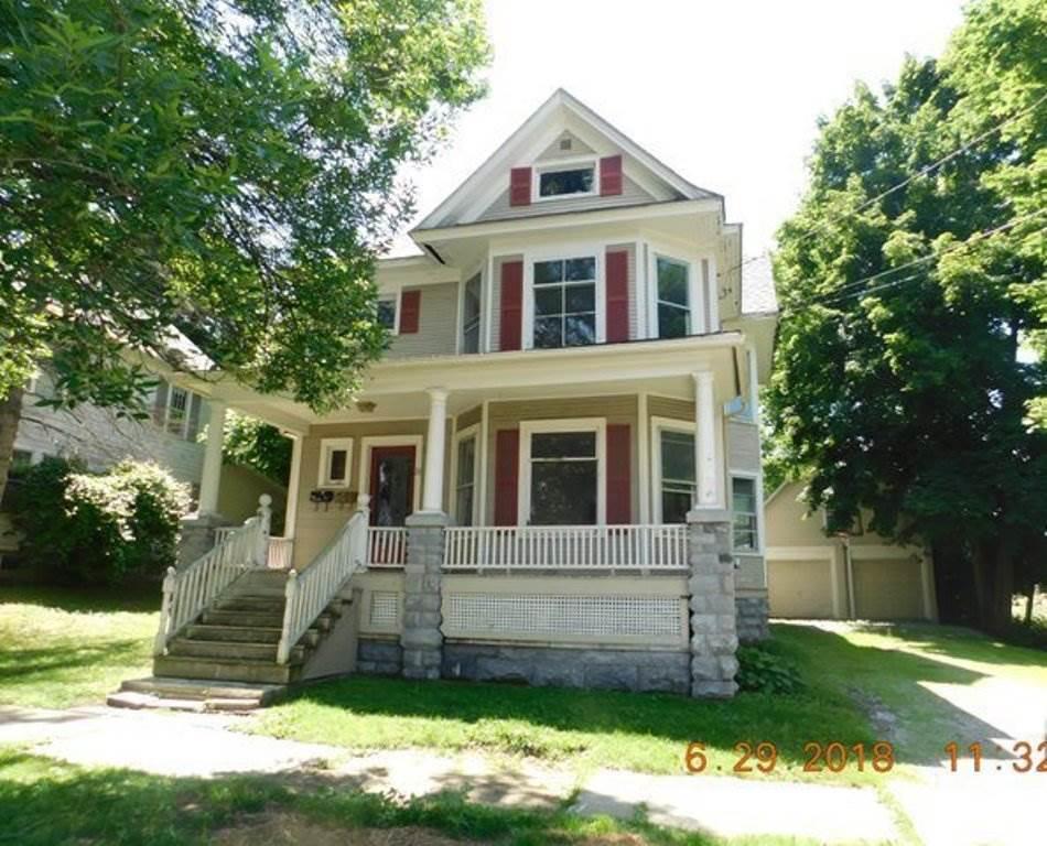 RUTLAND CITY VTMulti Family for sale $$74,900 | $0 per sq.ft.