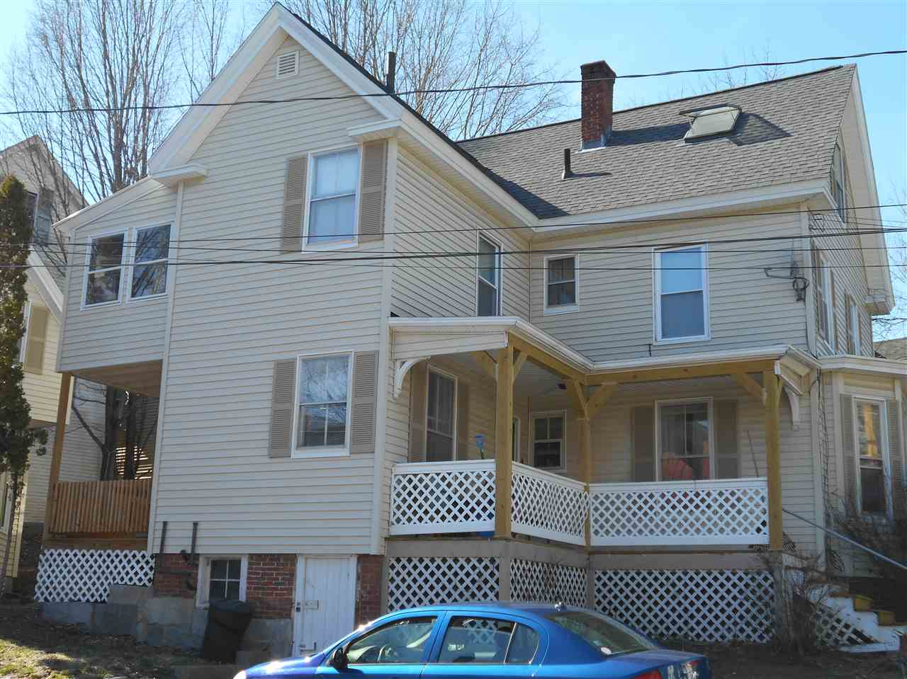 Concord NHMulti Family for sale $List Price is $320,000