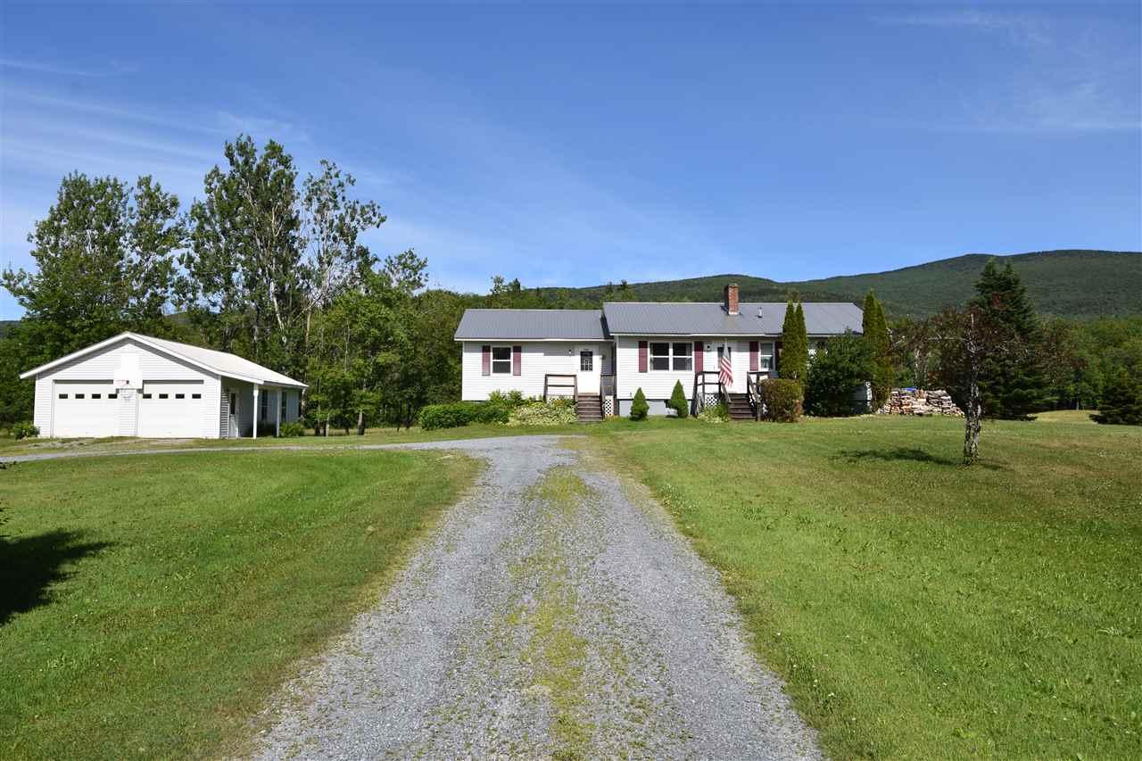 Lincoln VTHorse Farm | Property