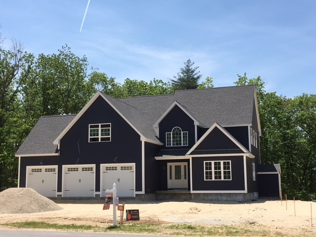 Homes and Real Estate for Sale in Walker Woods Estates NH | Verani ...