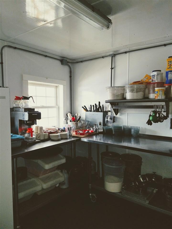 Baking area 11356704