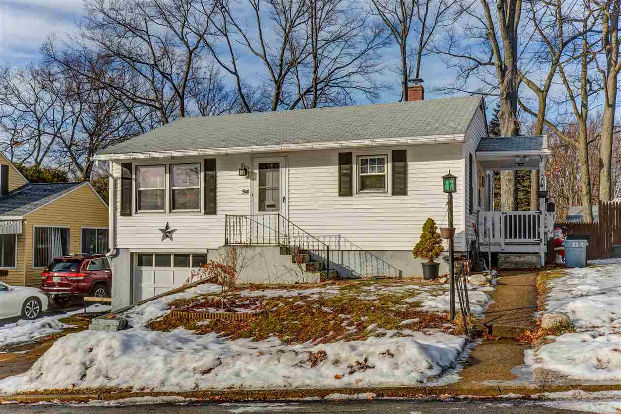 MANCHESTER NH Home for sale $$200,000 | $260 per sq.ft.