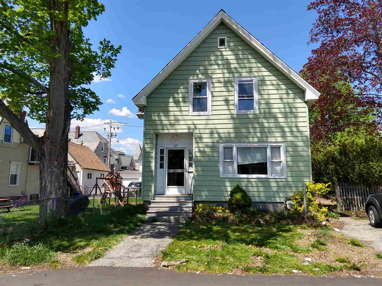 Manchester NH Home for sale $List Price is $127,900