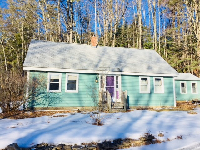 Belmont NH Home for sale $$166,000 $101 per sq.ft.