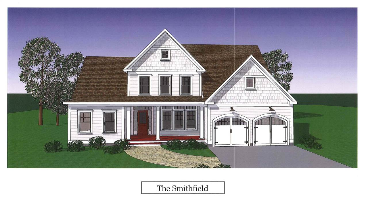 MANCHESTER NH Home for sale $$619,900 | $243 per sq.ft.