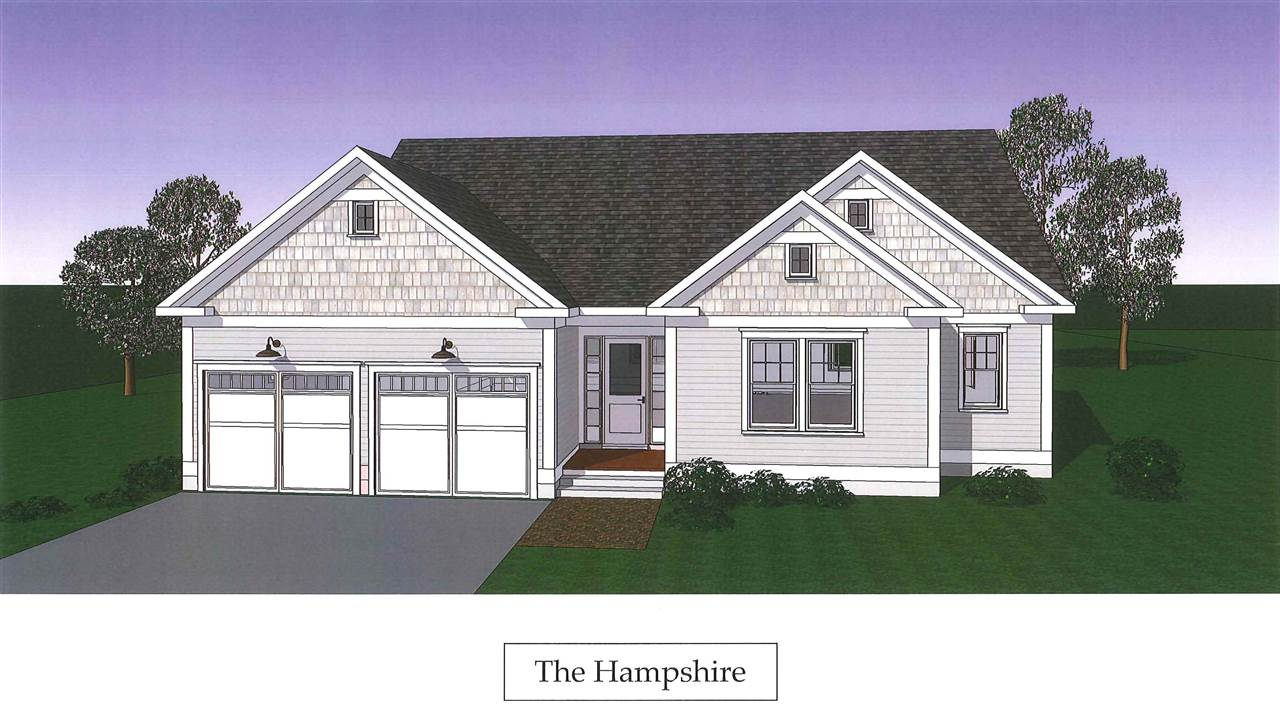 MANCHESTER NH Home for sale $$624,500 | $274 per sq.ft.