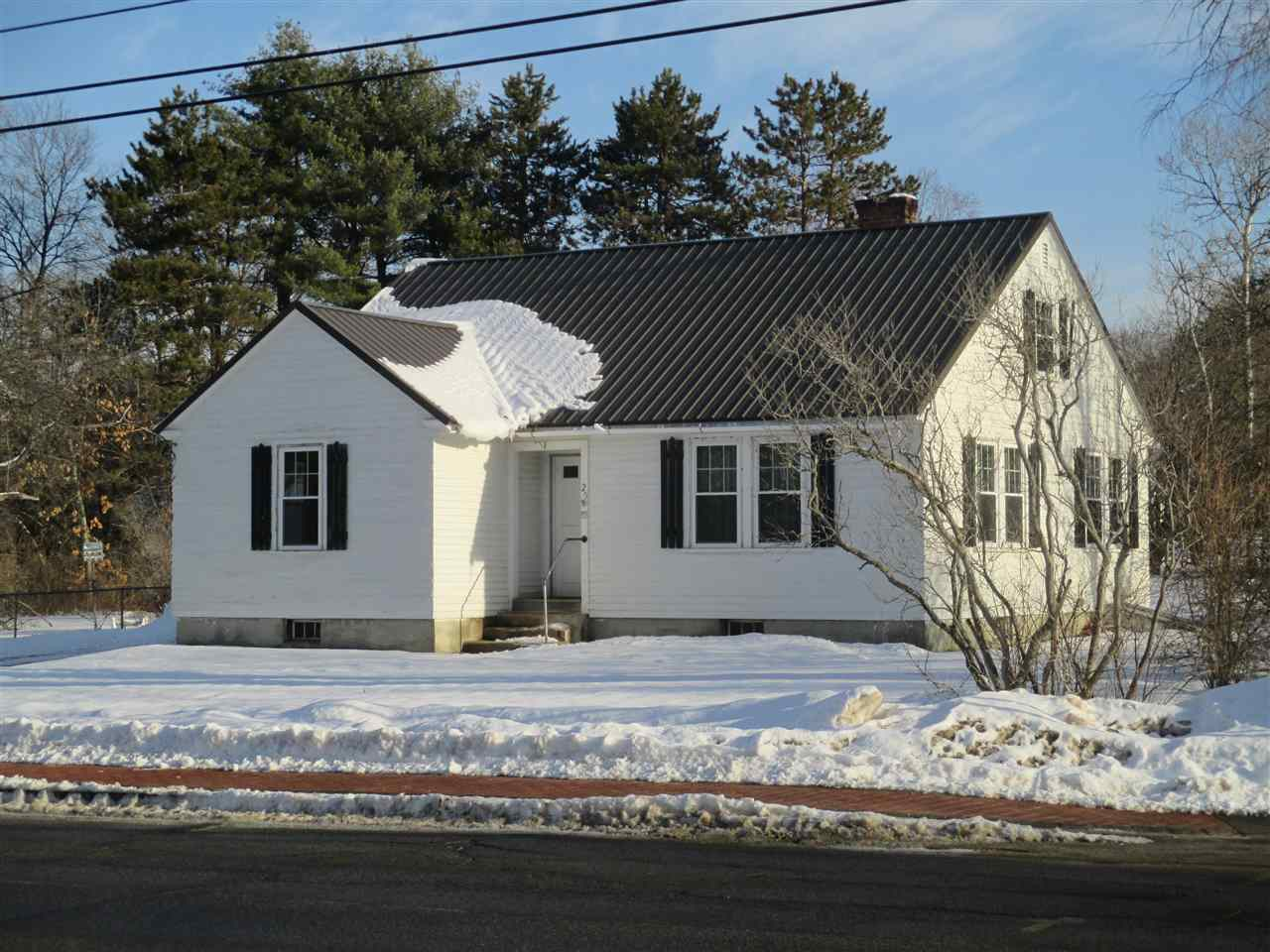Belmont NH Home for sale $$149,000 $137 per sq.ft.