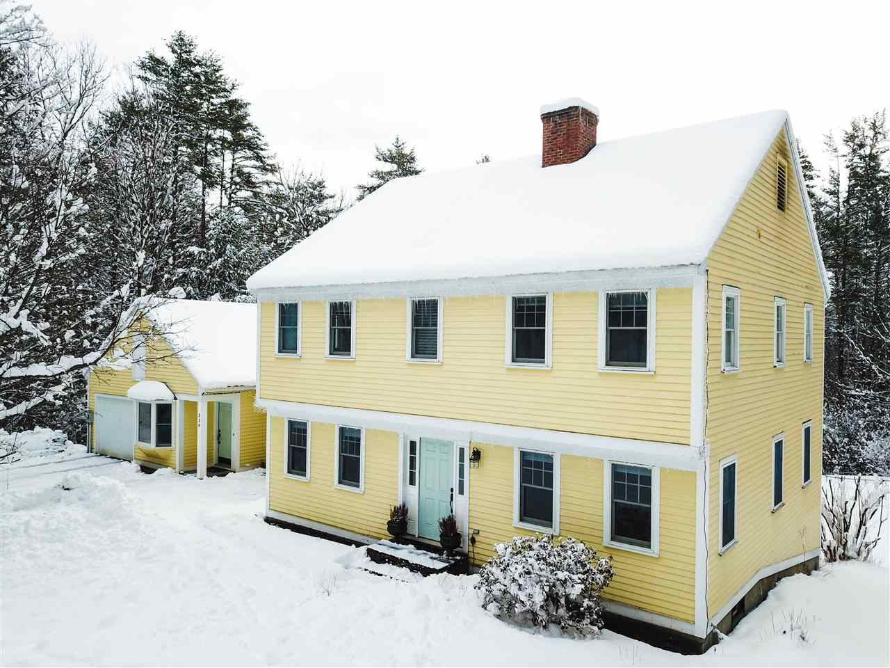 NORWICH VT Home for sale $$610,000 | $238 per sq.ft.