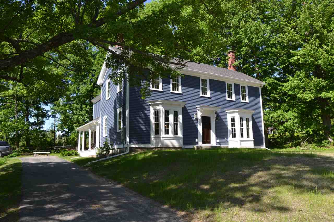 OSSIPEE NH  Home for sale $349,000