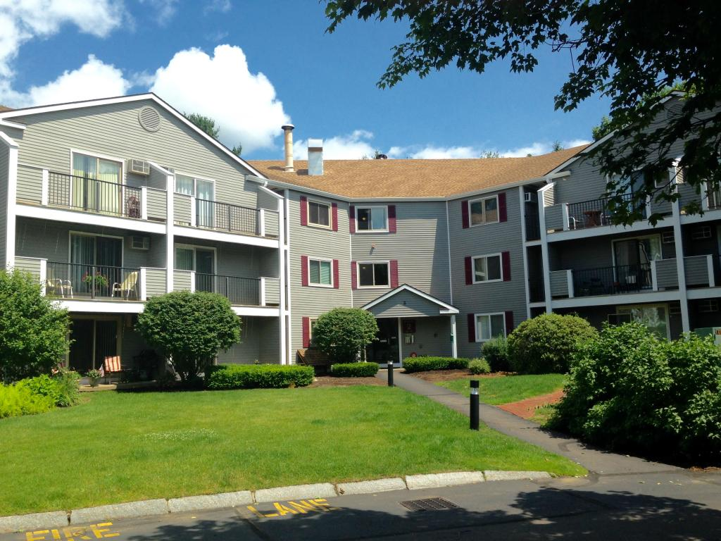 VILLAGE OF PENACOOK IN TOWN OF CONCORD NHCondo for rent $Condo For Lease: $1,400 with Lease Term