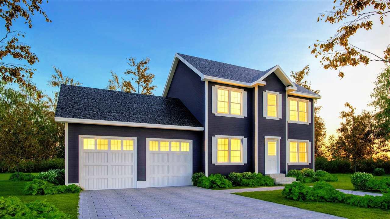 Bennington NHHome for sale $List Price is $250,000