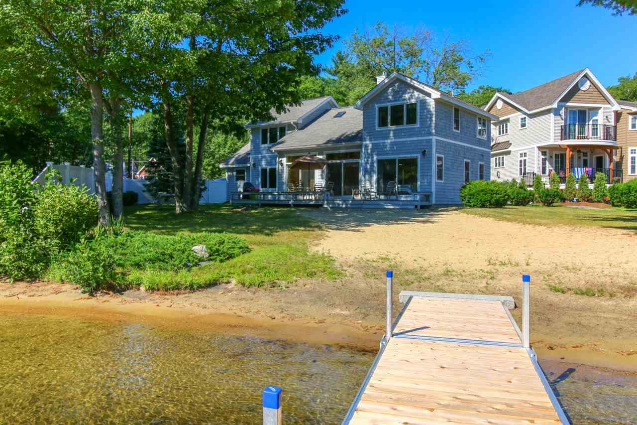 LACONIA NH Home for sale $739,500