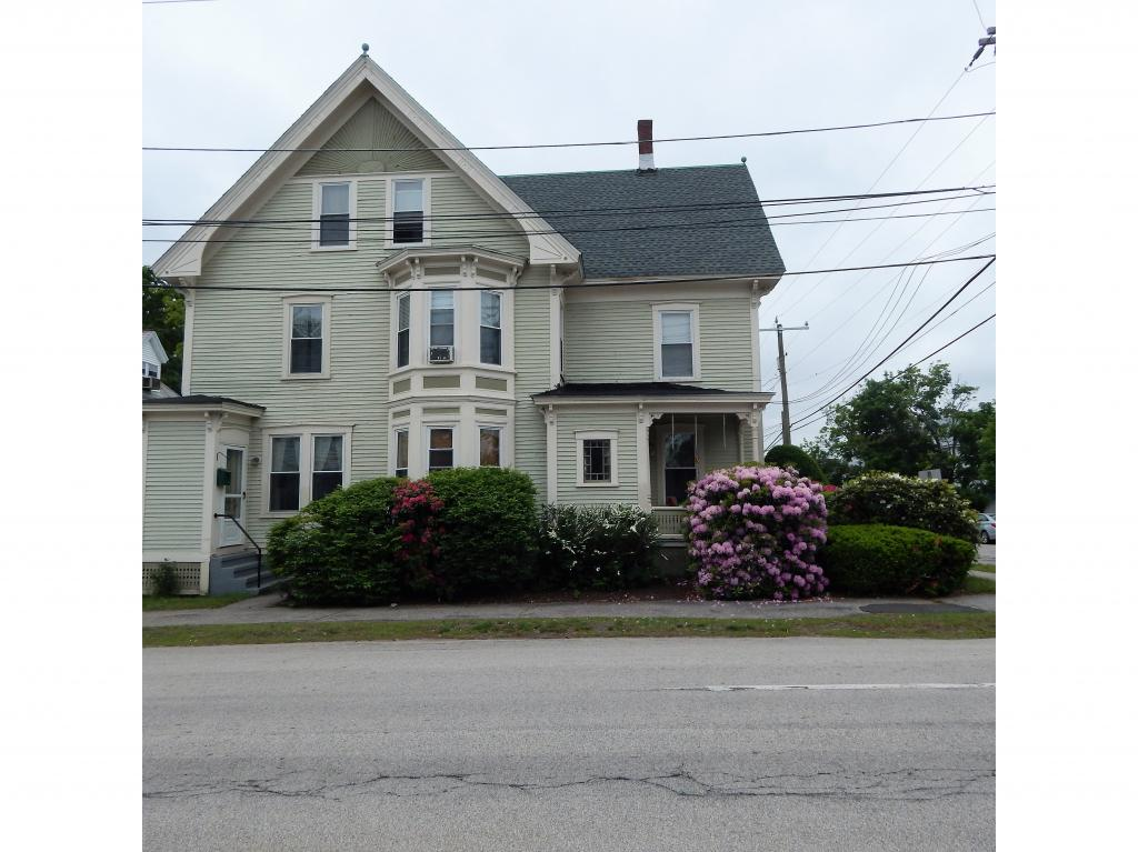 MANCHESTER NH Home for sale $$195,000 | $82 per sq.ft.