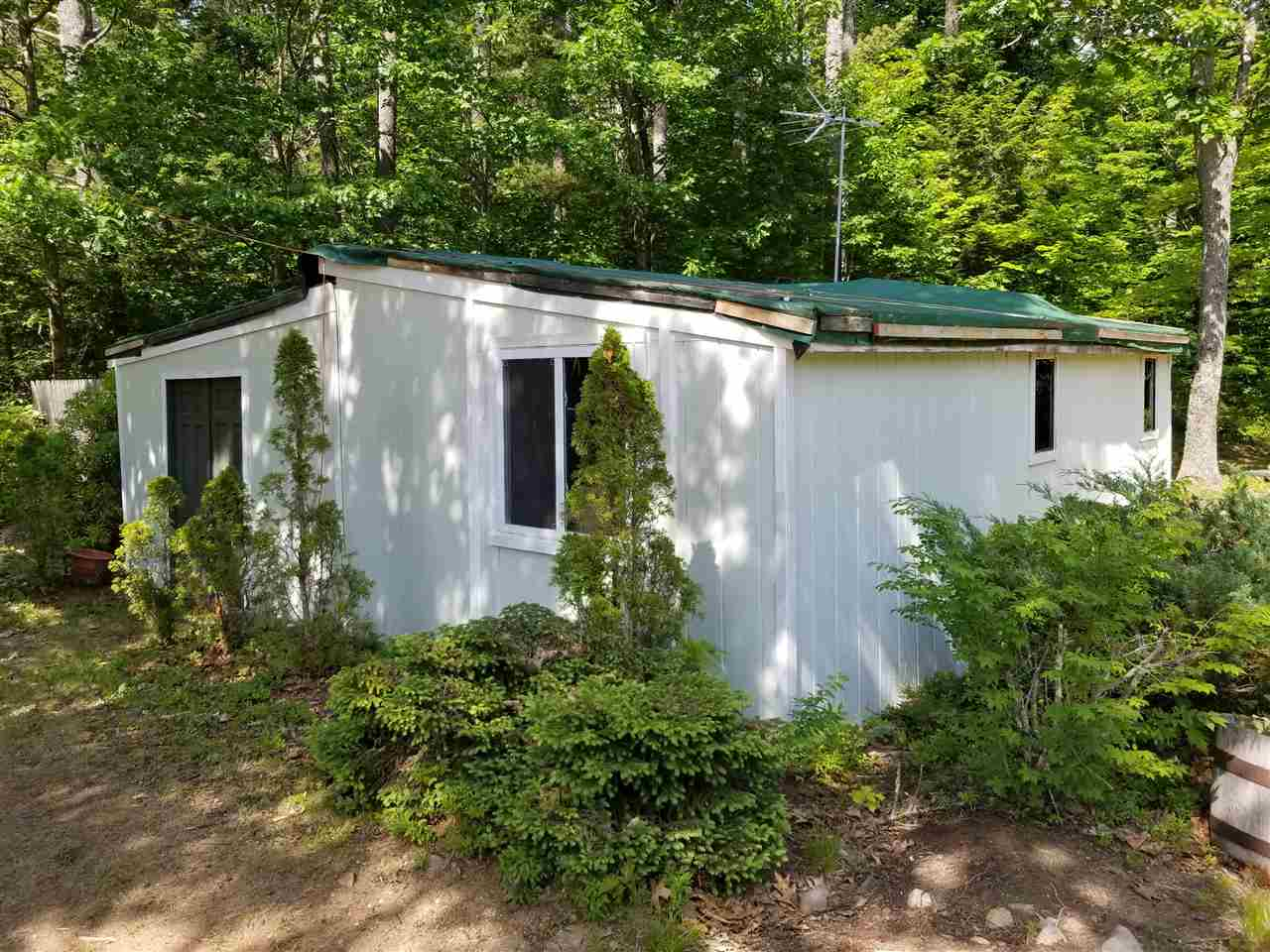 Sandwich NH Home for sale $$110,000 $183 per sq.ft.