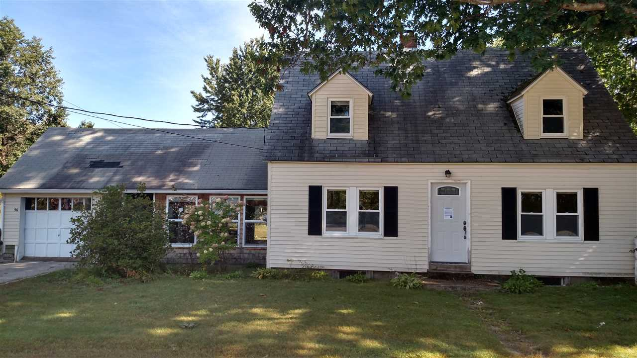 BOSCAWEN NH Home for sale $$109,900 | $84 per sq.ft.