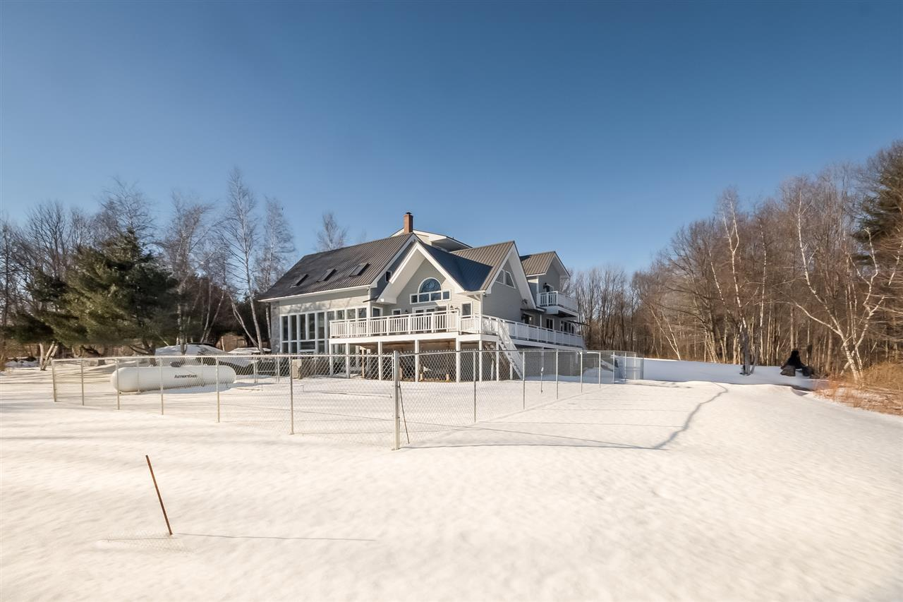 GILMANTON NH Home for sale $569,900