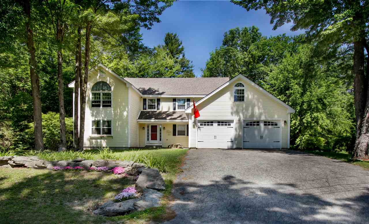 CLAREMONT NH Home for sale $$249,000 | $103 per sq.ft.