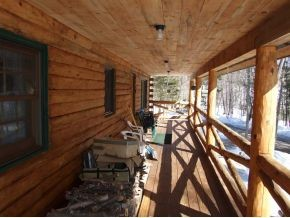 Basement woodstove 11389468