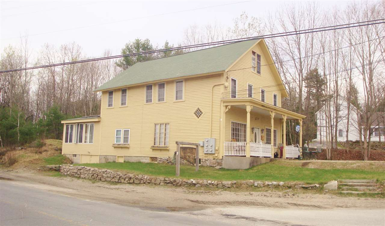 DANBURY NH Home for sale $$169,900 | $51 per sq.ft.