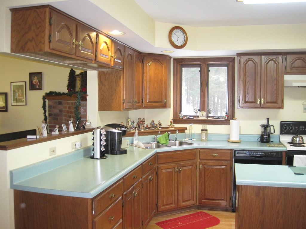 Open Kitchen 11386044