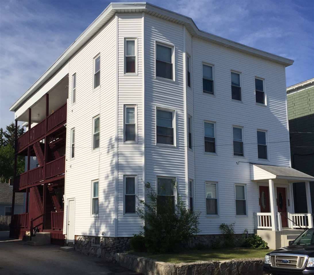 MANCHESTER NH Multi Family for sale $$489,000 | $80 per sq.ft.