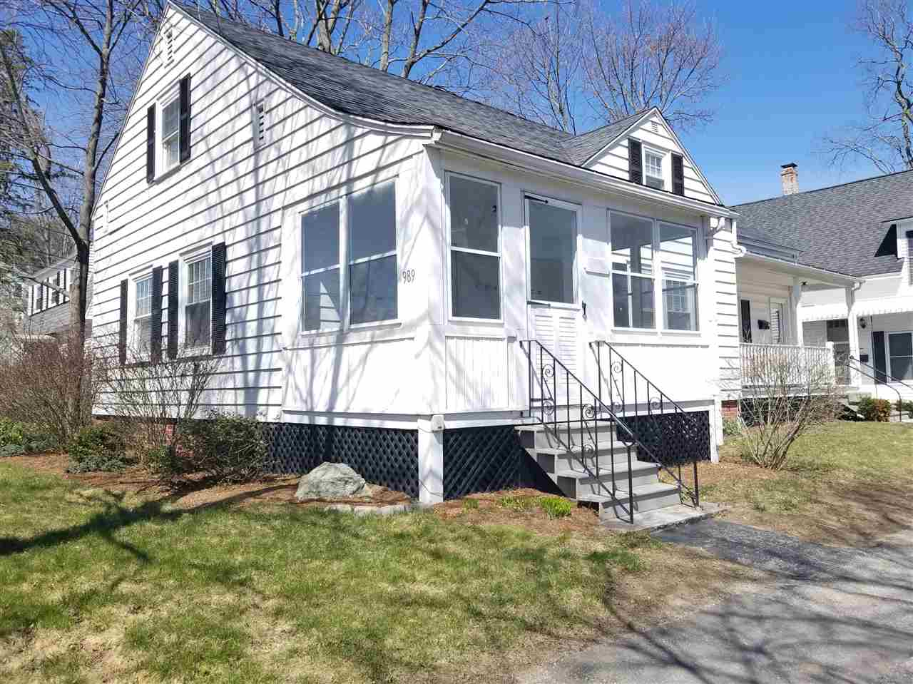 Manchester NH Multi Family For Rent $Single Family For Rent: $3,999