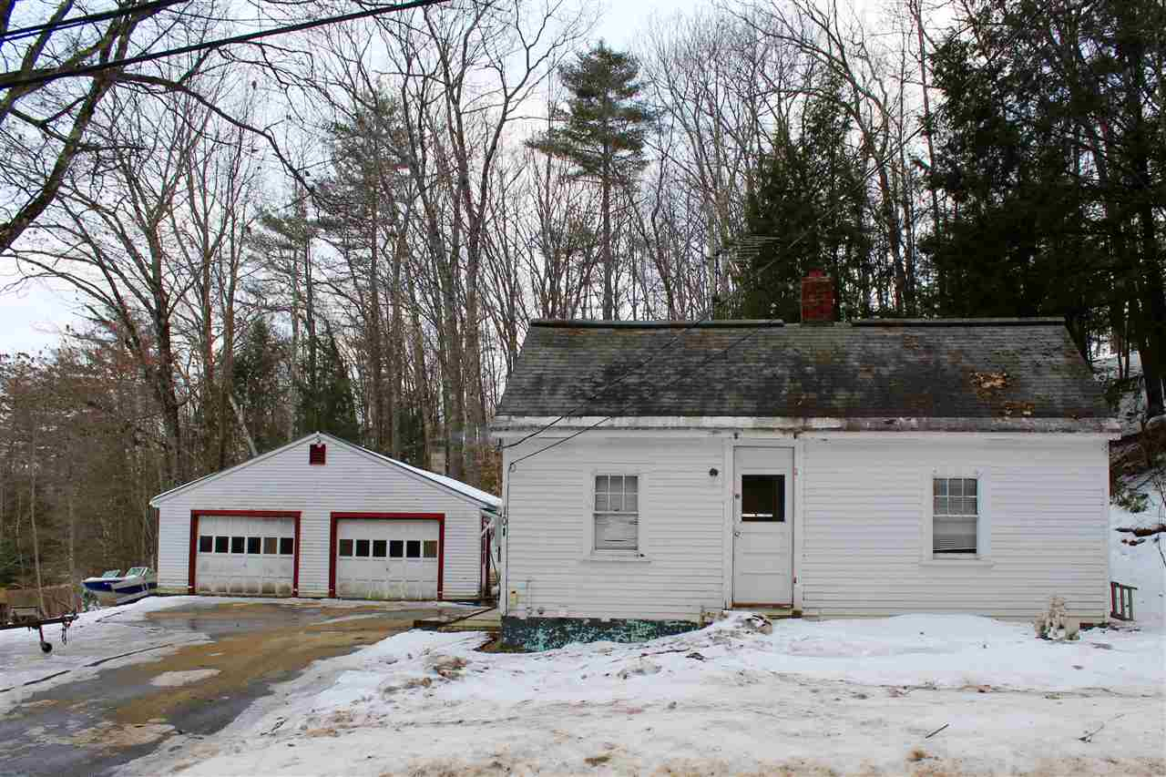 BOSCAWEN NH Home for sale $$125,000 | $97 per sq.ft.