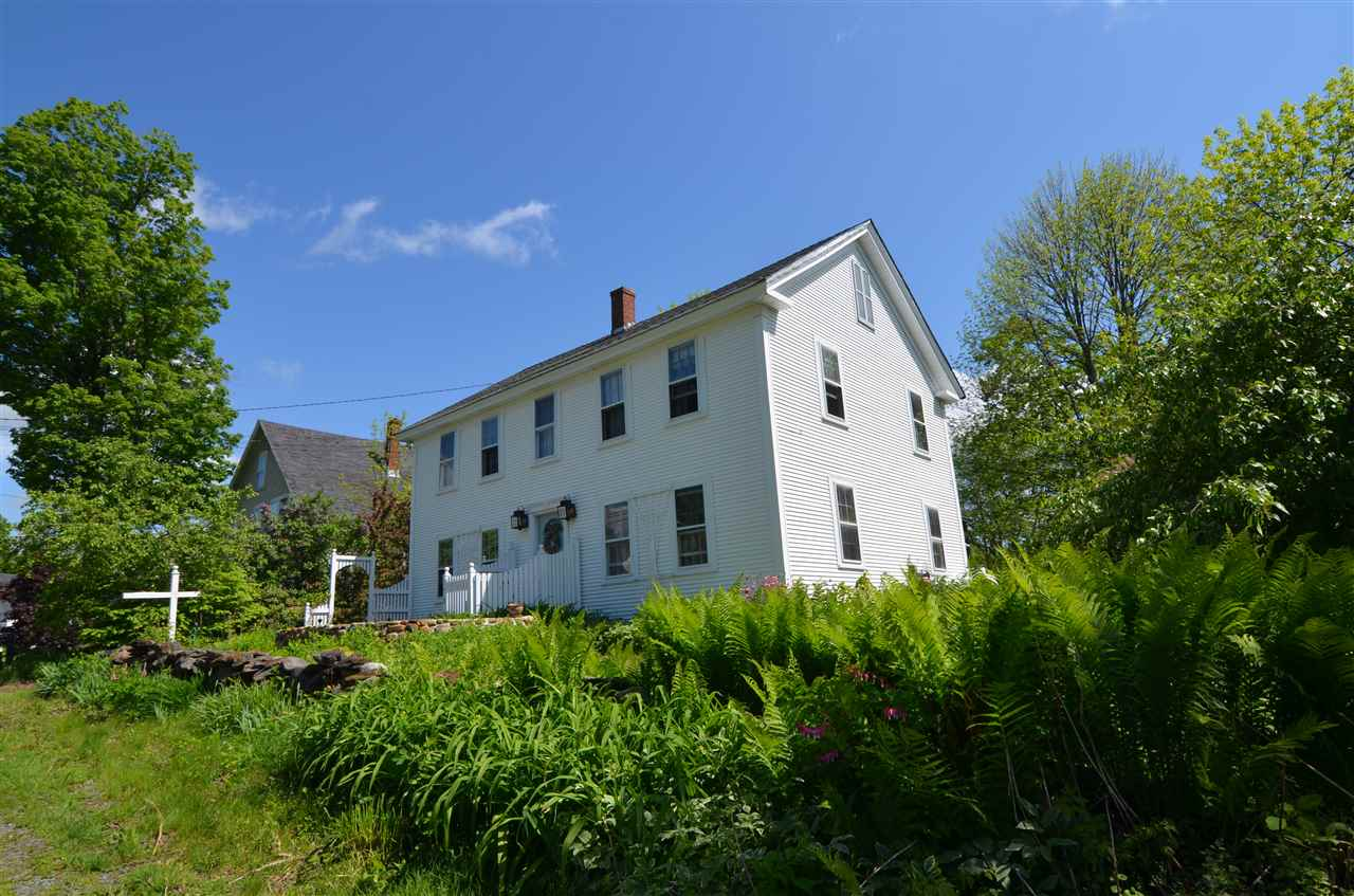 MARLOW NH Home for sale $$169,000 | $85 per sq.ft.