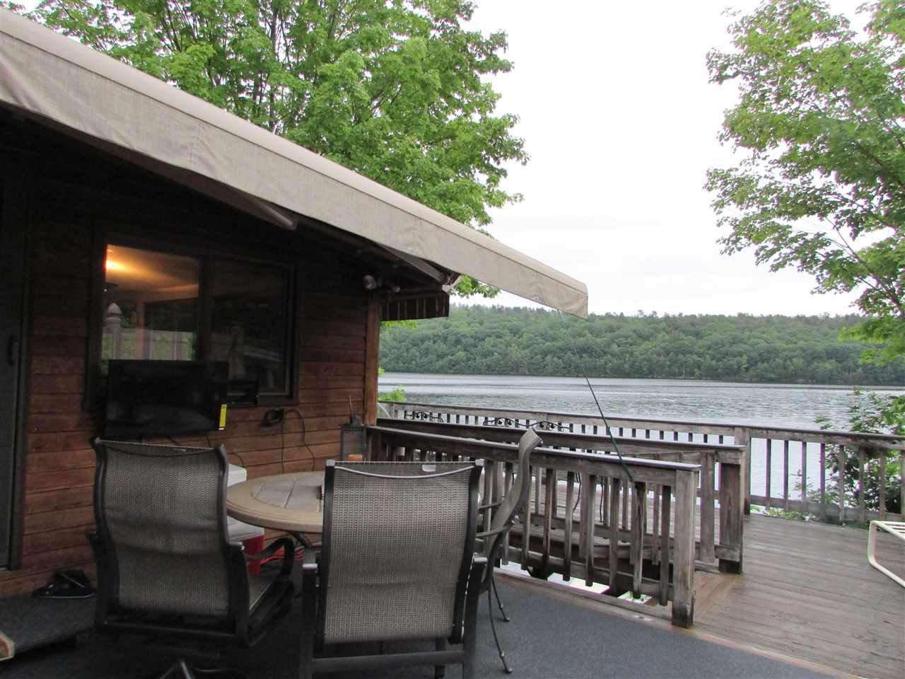 ENFIELD NH Lake House for sale $$349,900 | $161 per sq.ft.