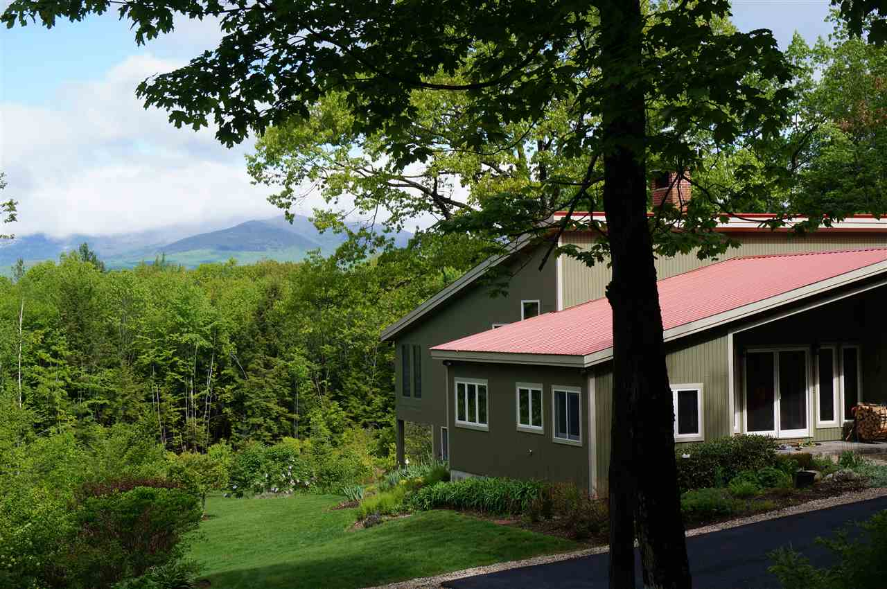 MLS 4675124: 34 Frog Pond Road, Sandwich NH