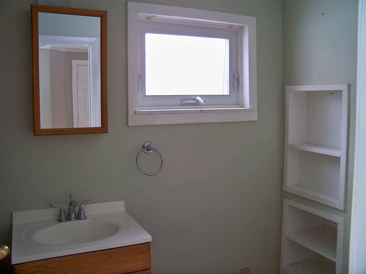 First Floor Full Bathroom