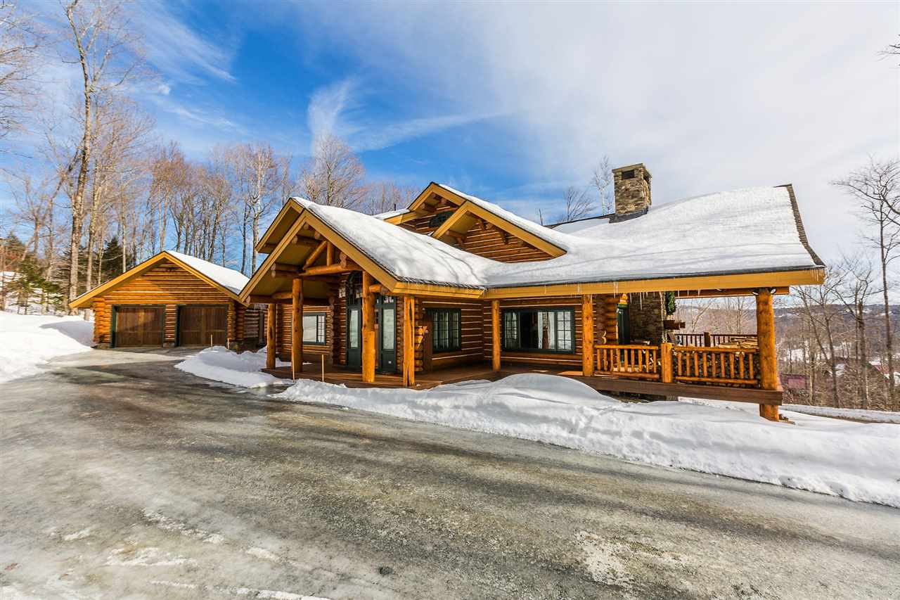 Photo of 26 Spring Brook Drive Ludlow VT 05149