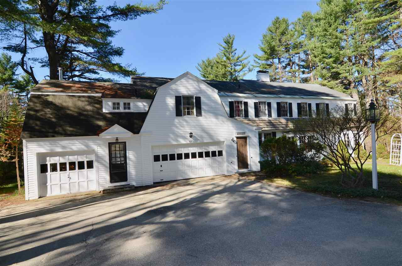 NEW LONDON NH Home for sale $$259,000 | $70 per sq.ft.