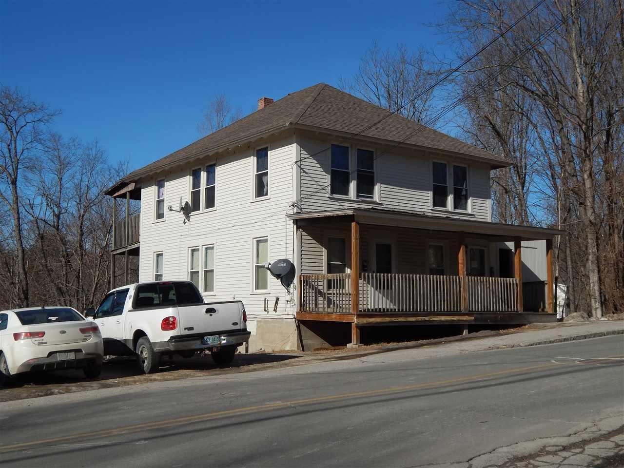 NEWPORT NHMulti Family for sale $$119,000 | $77 per sq.ft.
