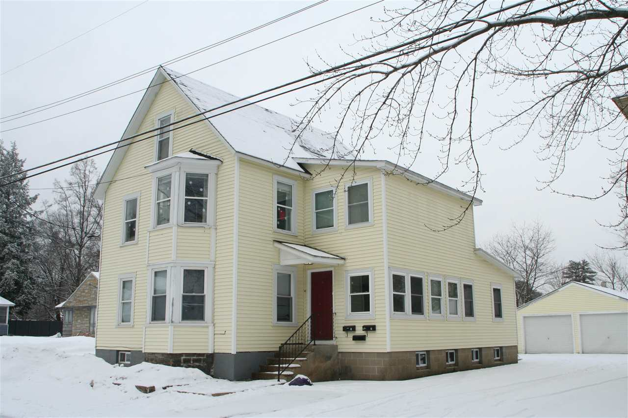 Concord NH Multi Family for sale $List Price is $289,750