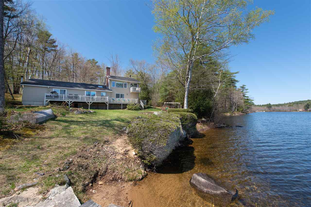 MOULTONBOROUGH NH  Home for sale $750,000