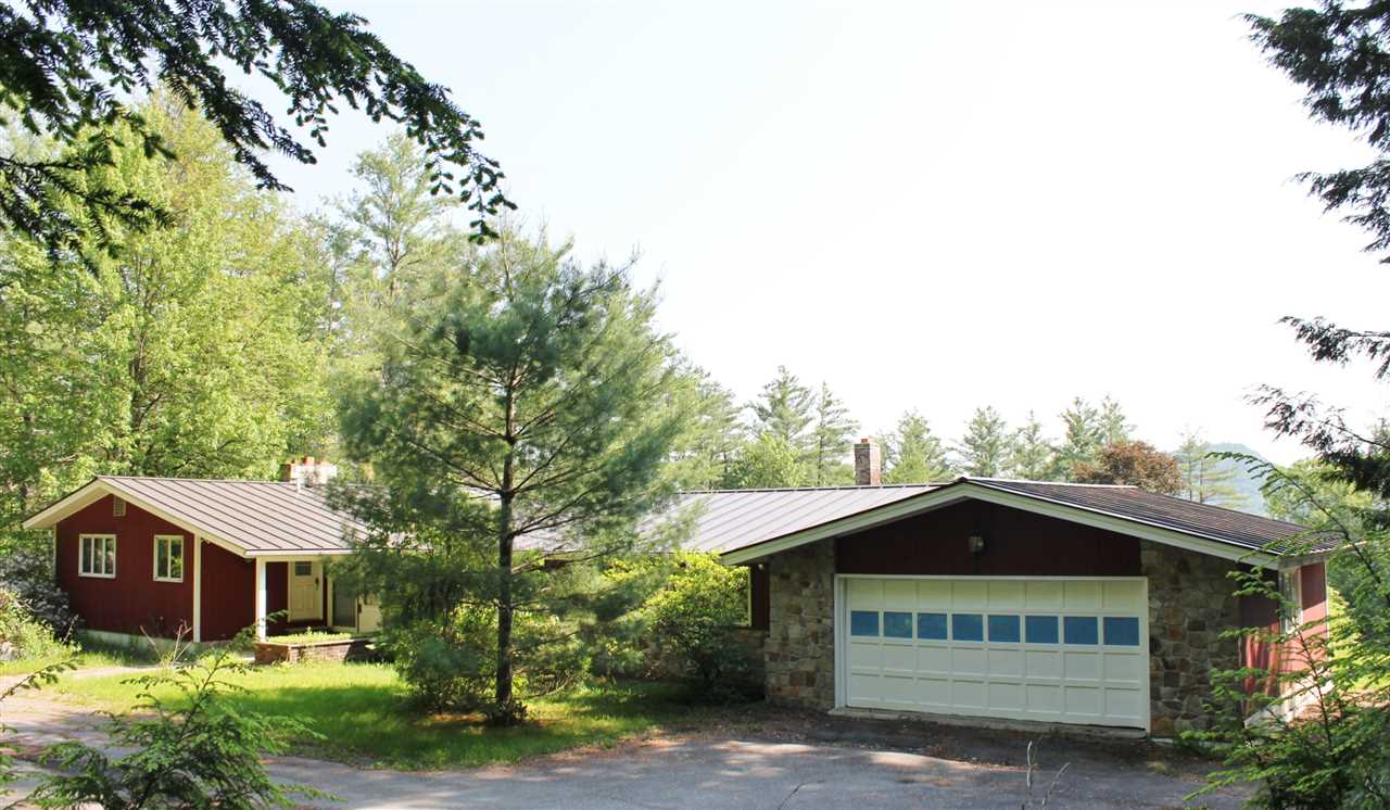 THETFORD VT Home for sale $$249,000 | $107 per sq.ft.