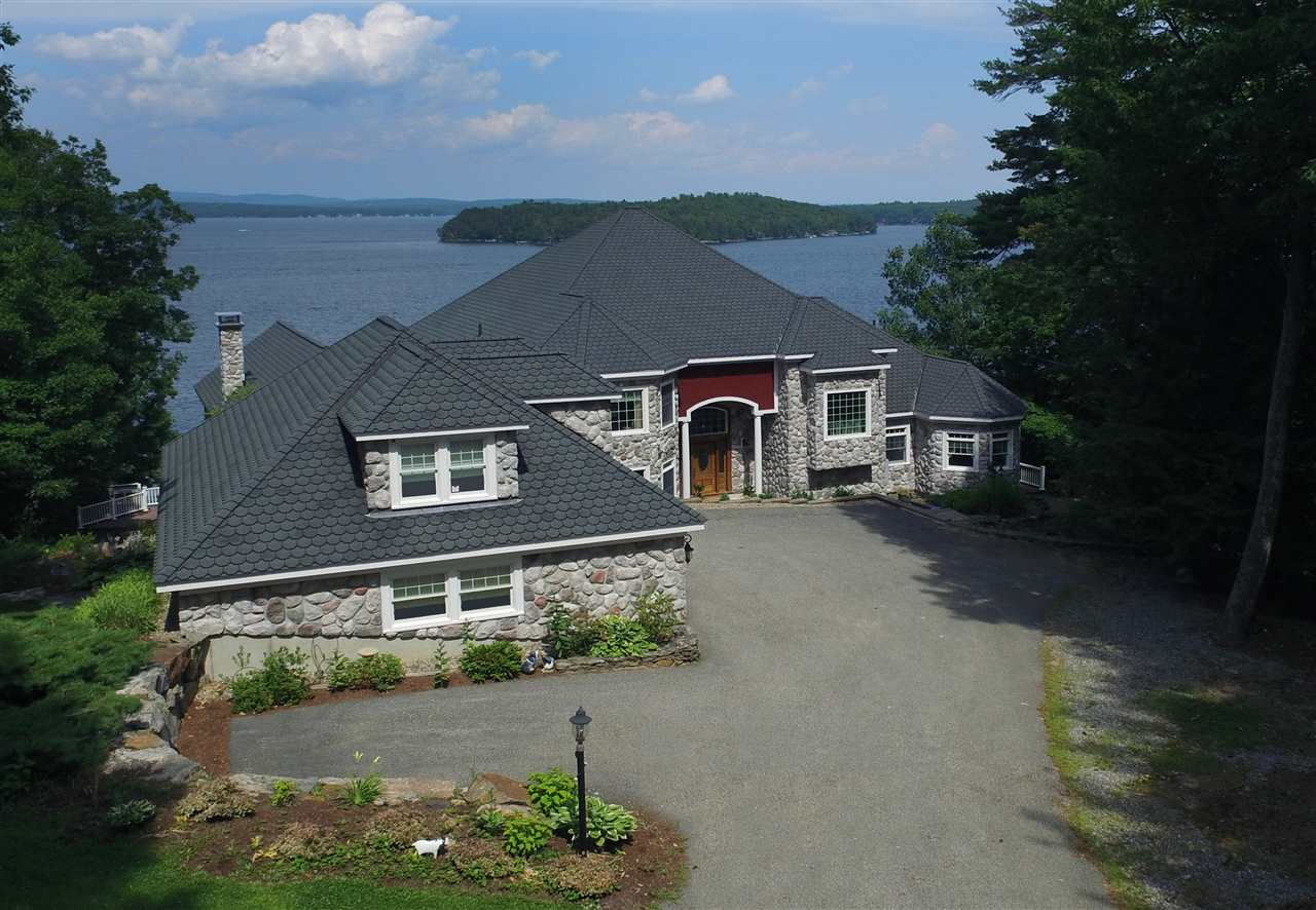GILFORD NH  Home for sale $2,494,000