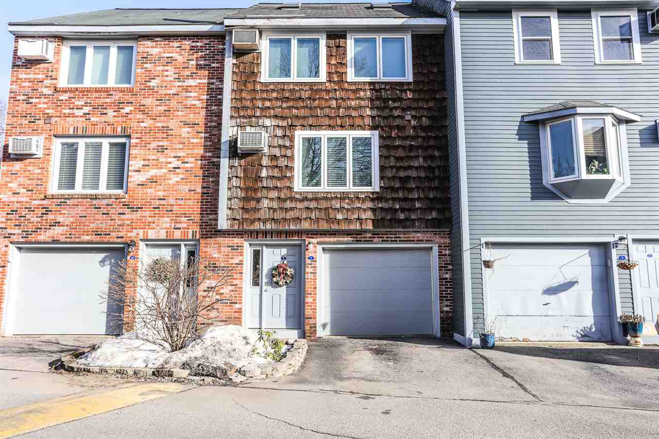 Manchester NHCondo for sale $List Price is $149,900