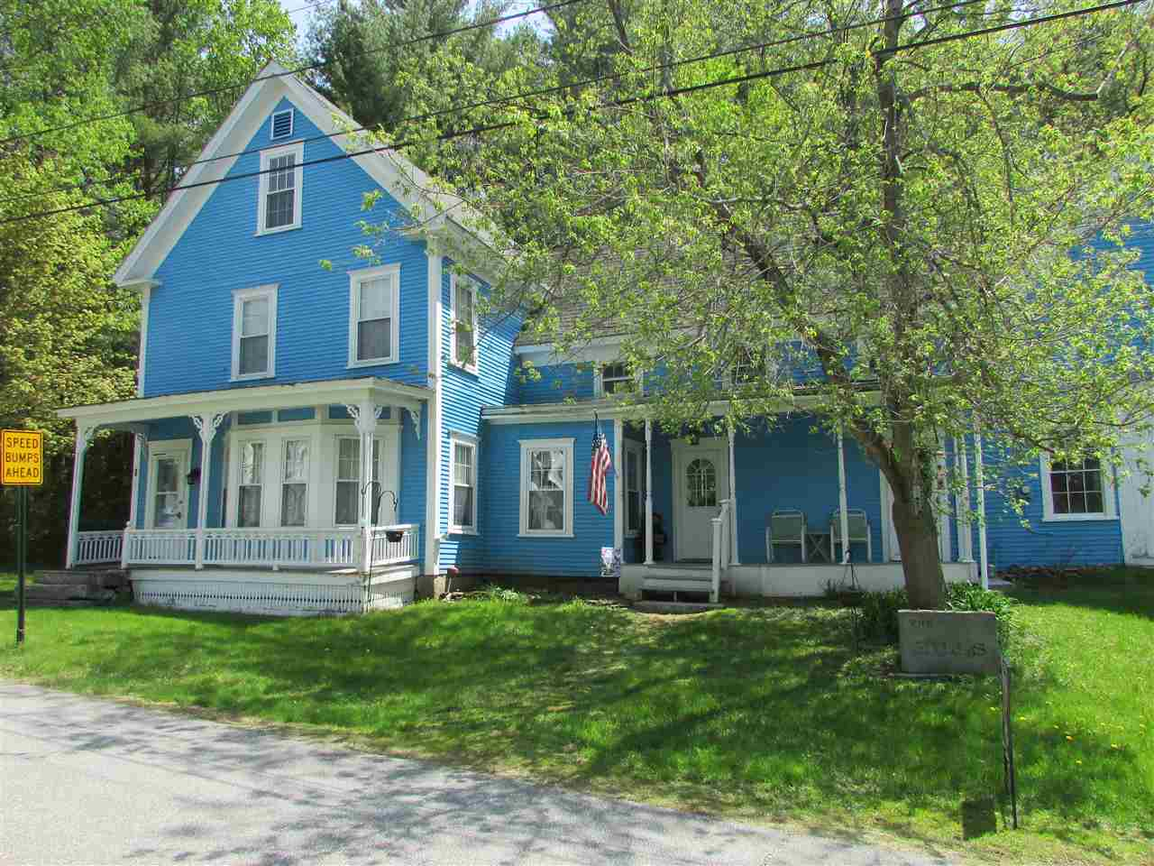 CANAAN NH Home for sale $$179,900 | $80 per sq.ft.