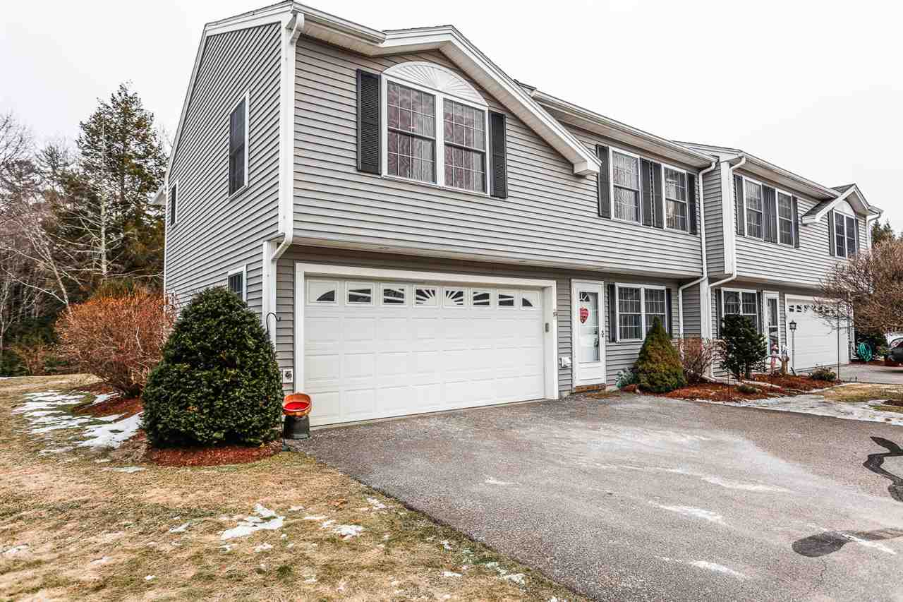 Raymond NH Condo for sale $List Price is $242,000