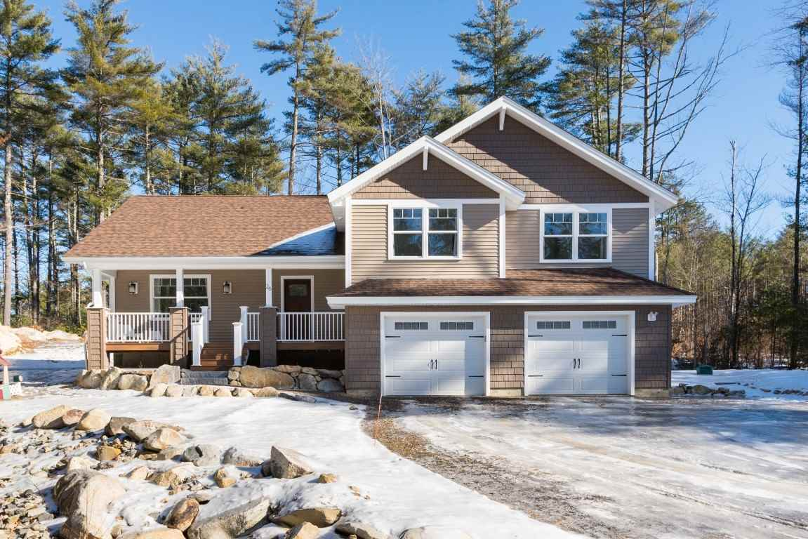 ALTON NH Home for sale $350,000
